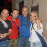 IO,BABBO,MAMMA E MR.MINO CINELU