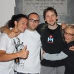 Marco Minneman, Jacopo, Marcolino ed Anna