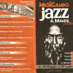 MUSICANDO JAZZ (Small)